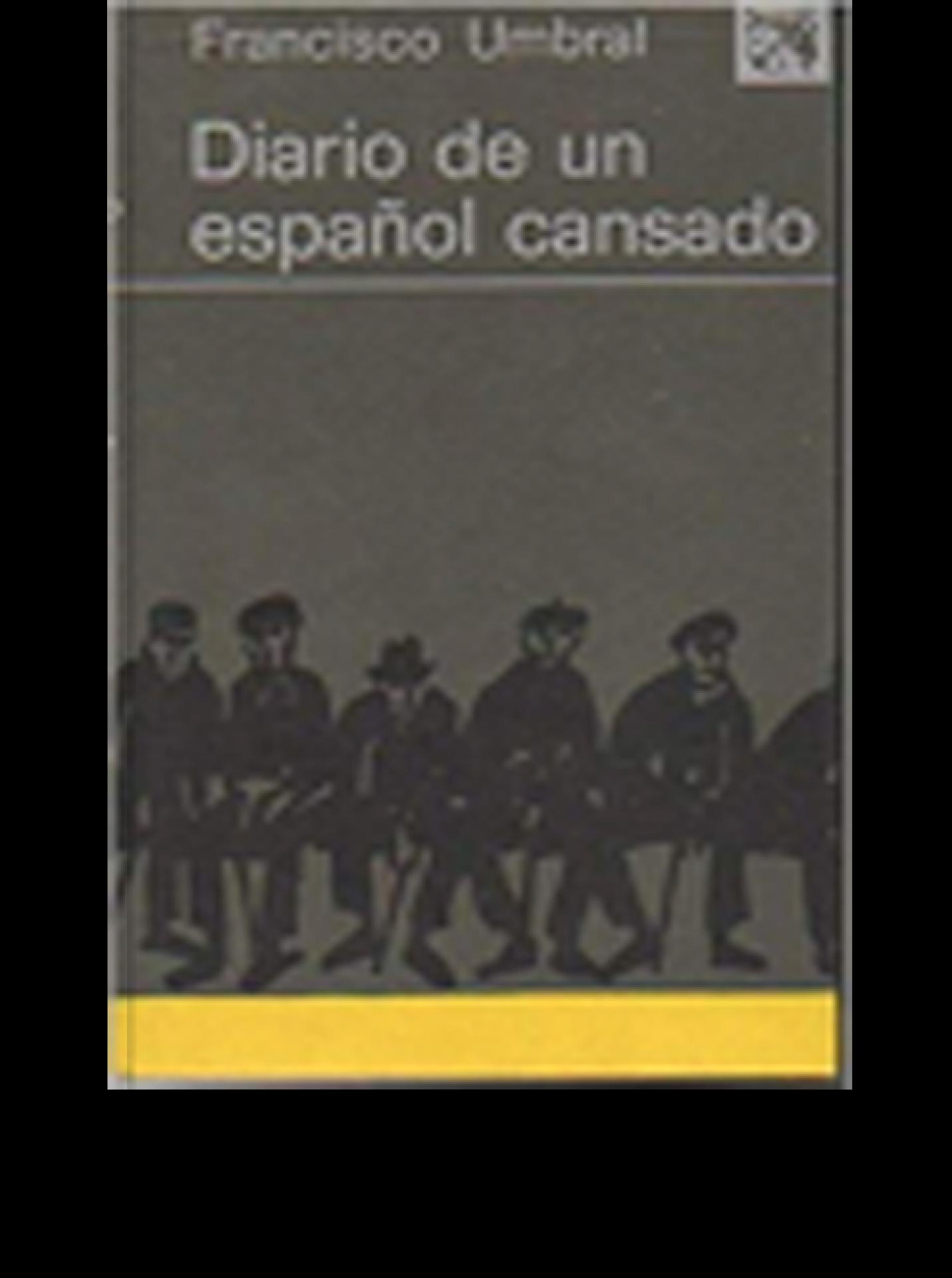 Diario de un español cansado