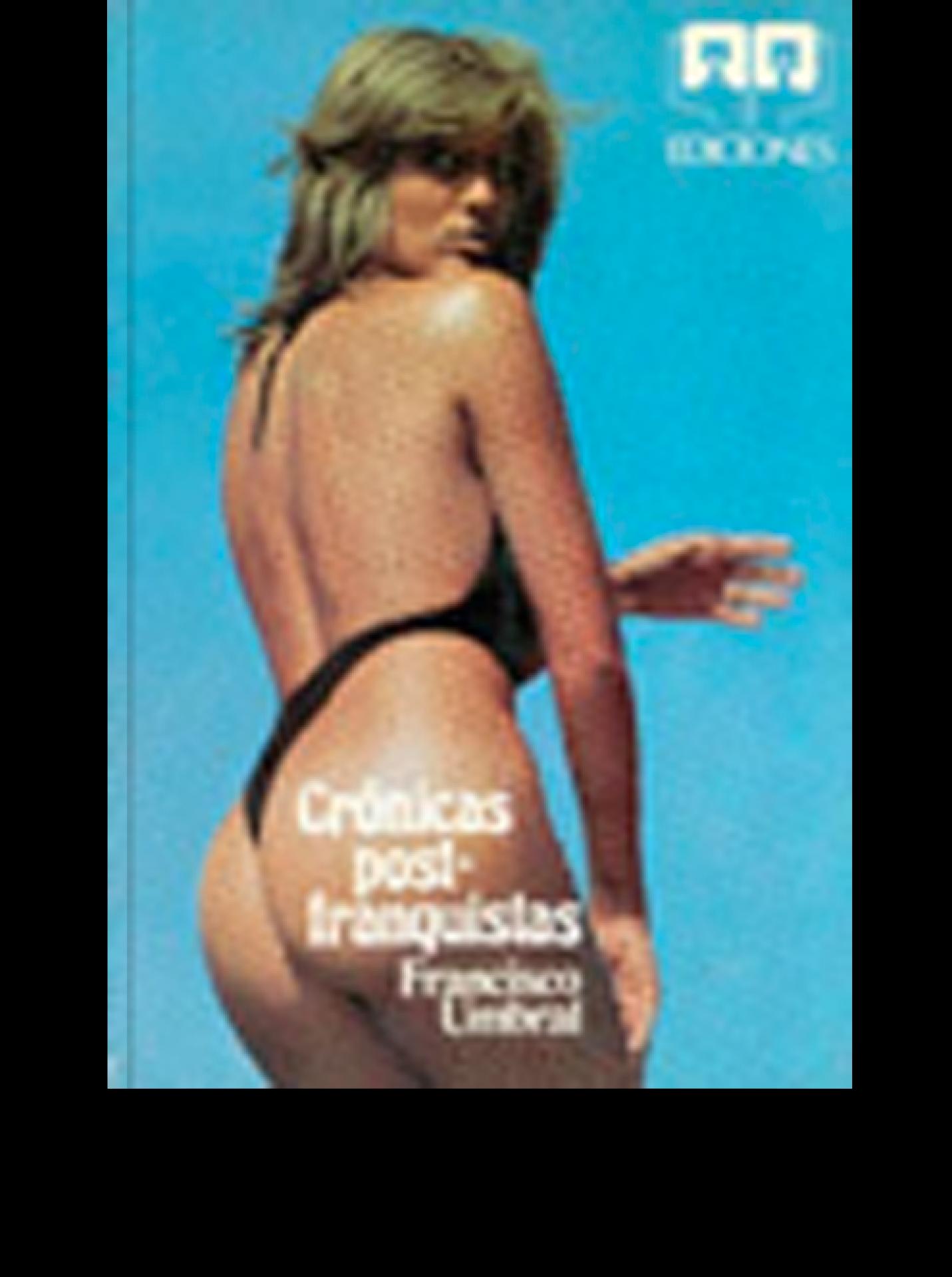 Crónicas Post-franquistas