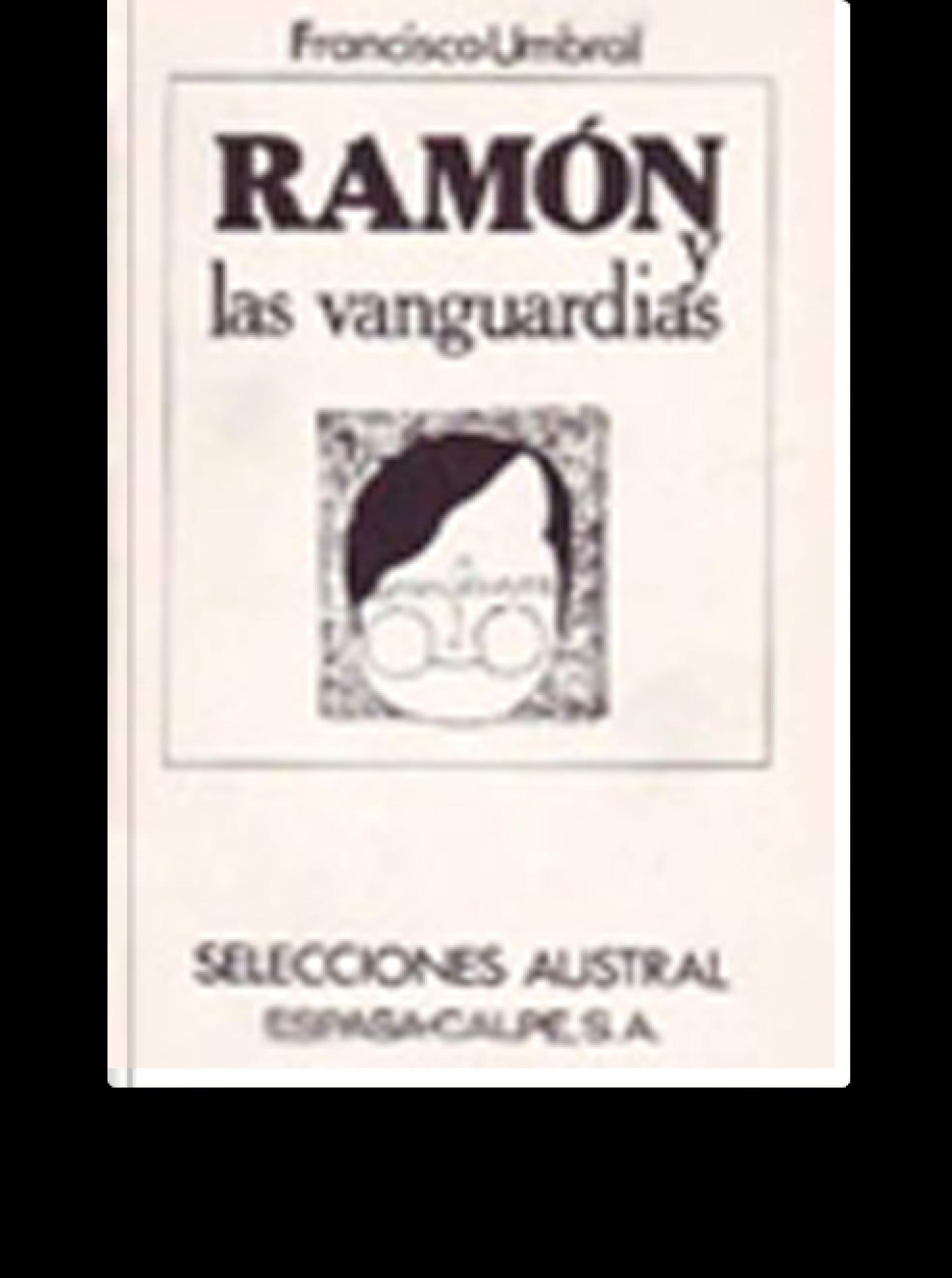 Ramón y las Vanguardias
