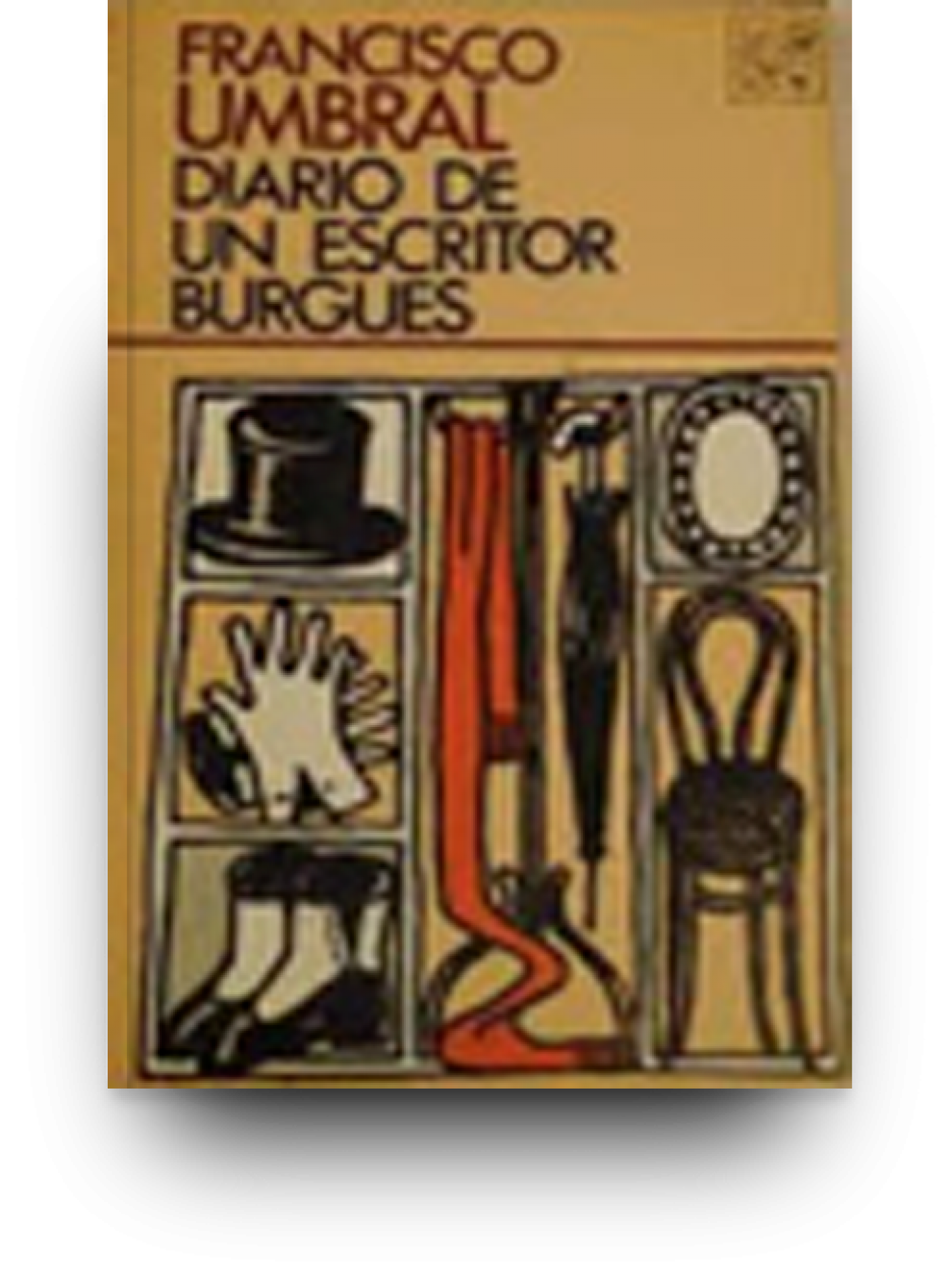 Diario de un escritor burgués