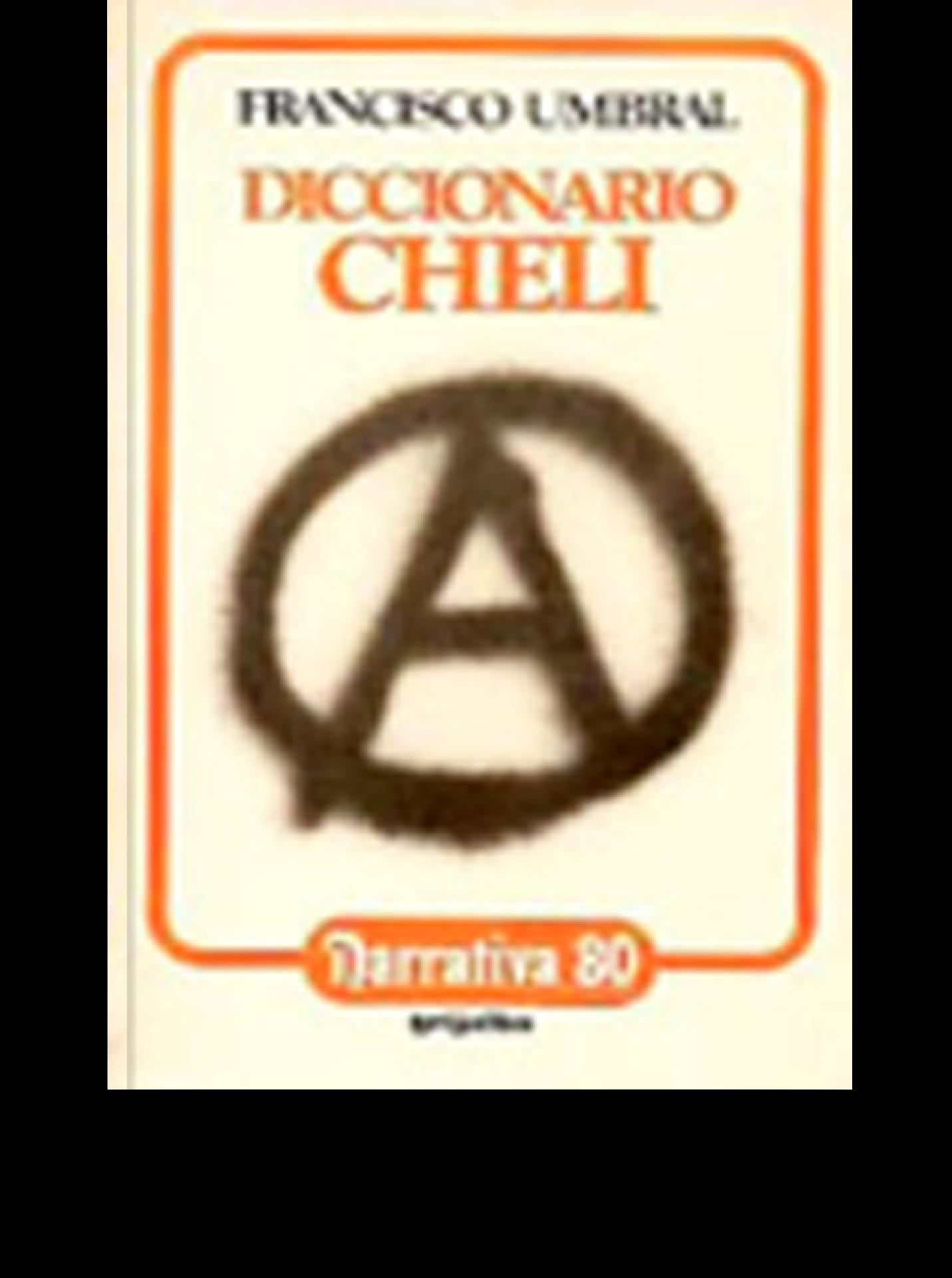 Diccionario Cheli