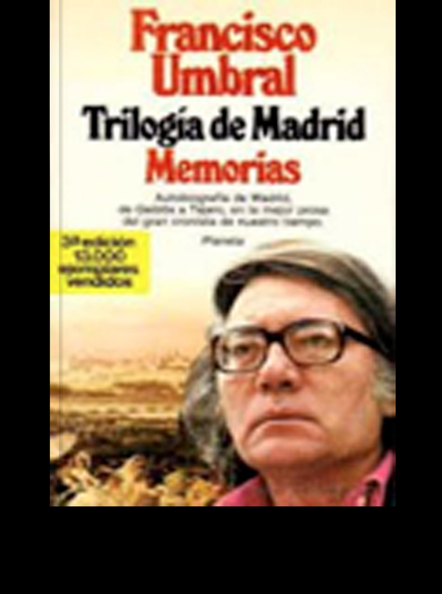 Trilogía de Madrid