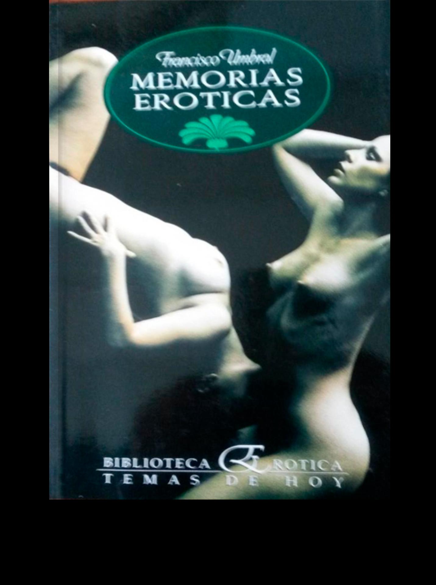 Memorias eróticas