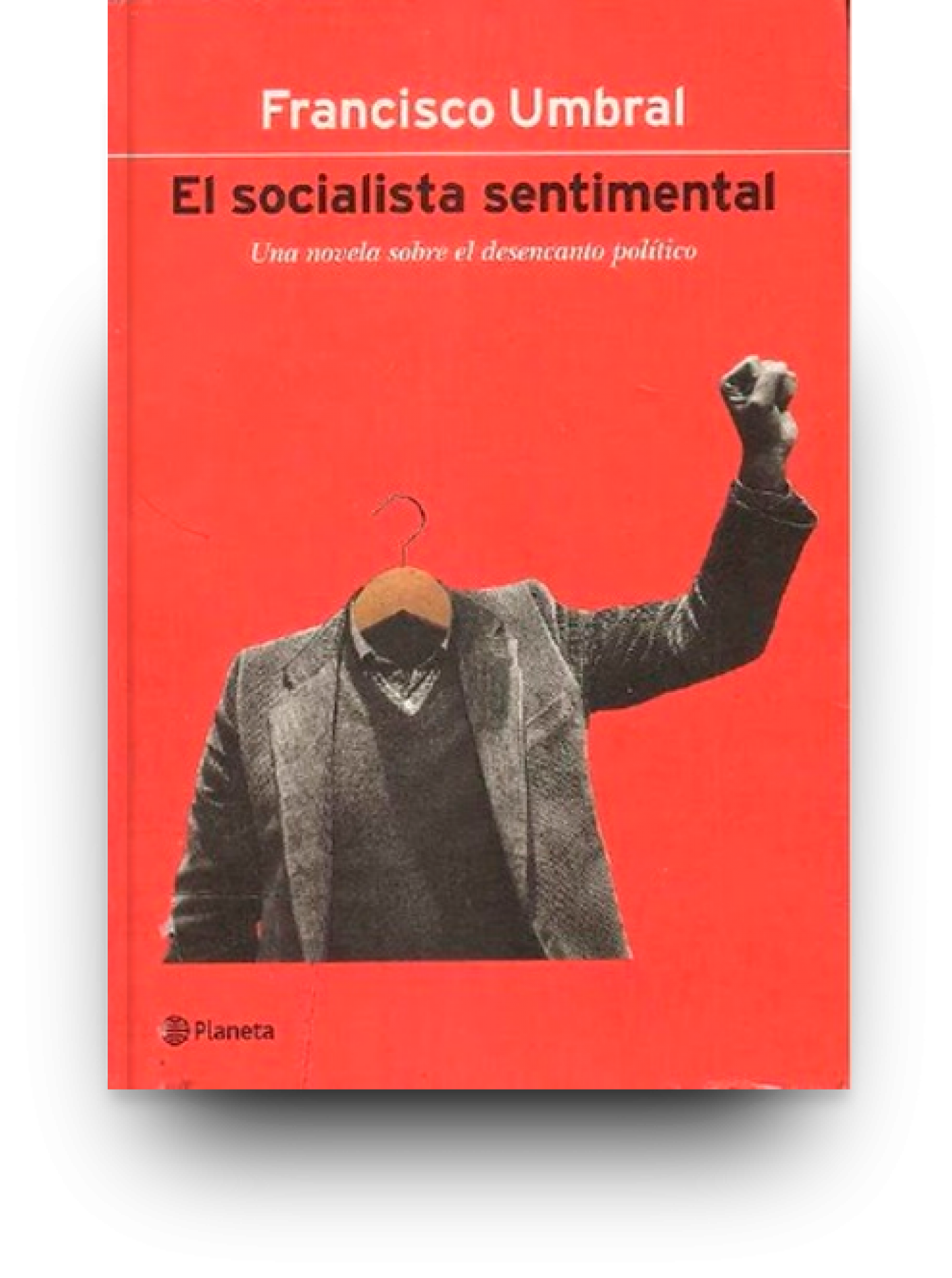 El socialista sentimental