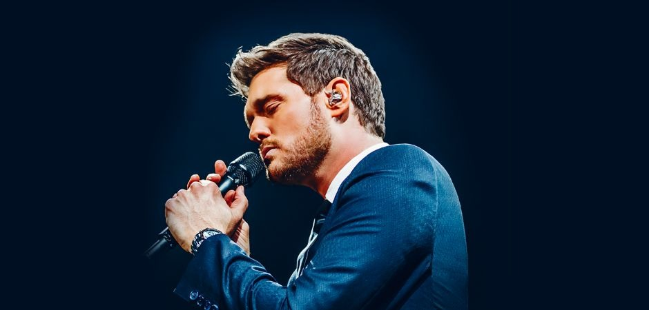 Michael Bublé - Don't Believe the Rumors