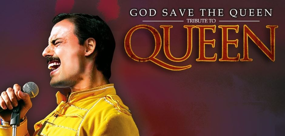 God Save The Queen - Tributo to Queen