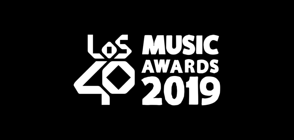 LOS 40 MUSIC AWARDS - 2019