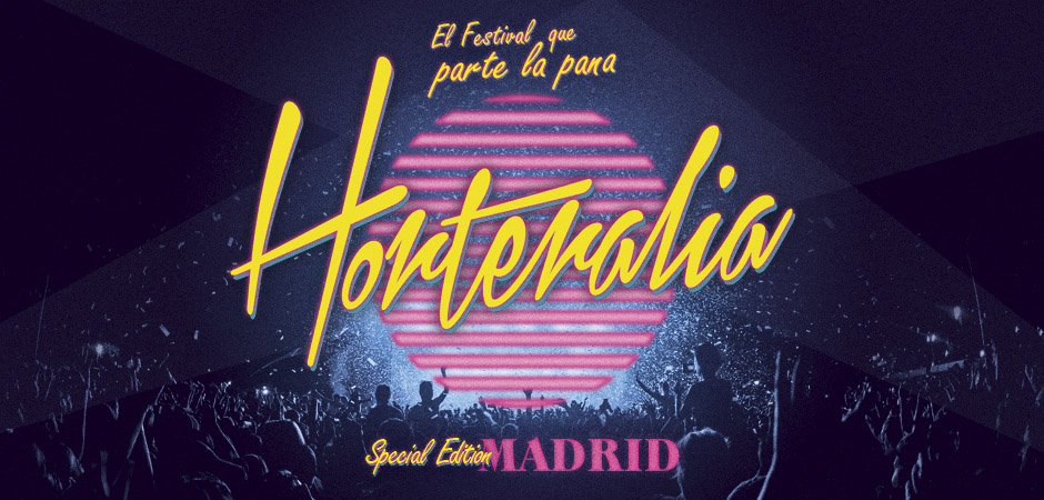 Horteralia Madrid 2020