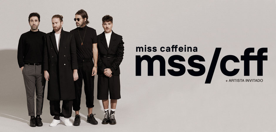 Miss Caffeina- Gira Oh Long Johnson