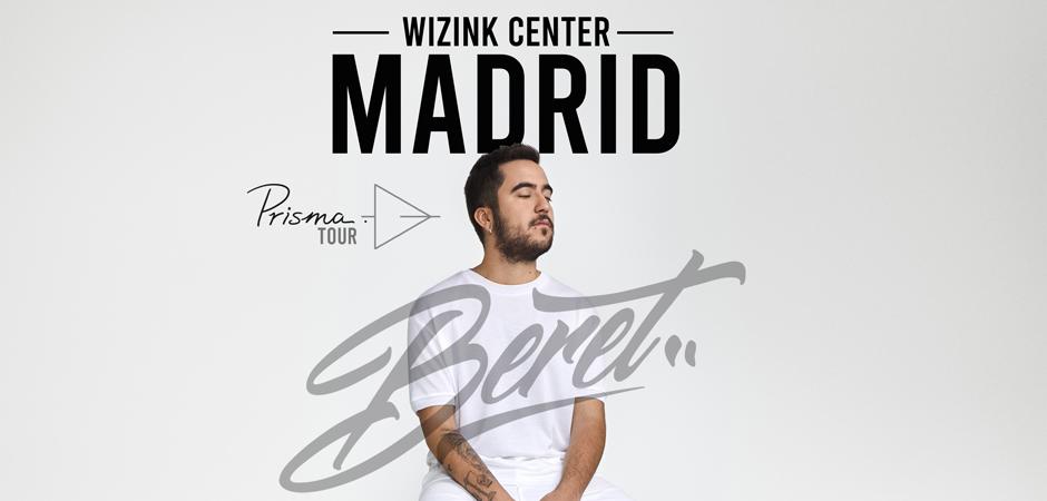 BERET - MADRID 2021
