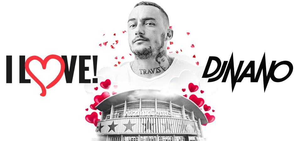 DJ Nano- I Love