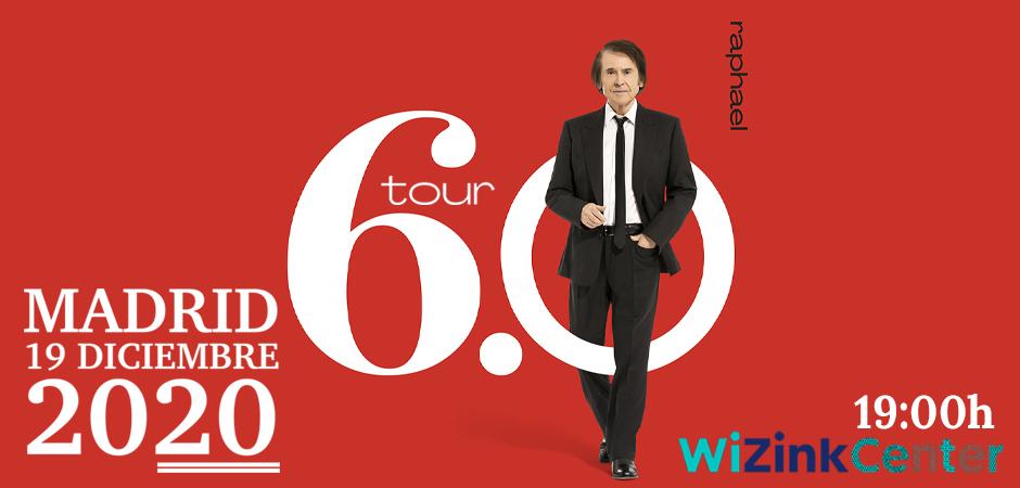 Raphael - Tour 6.0