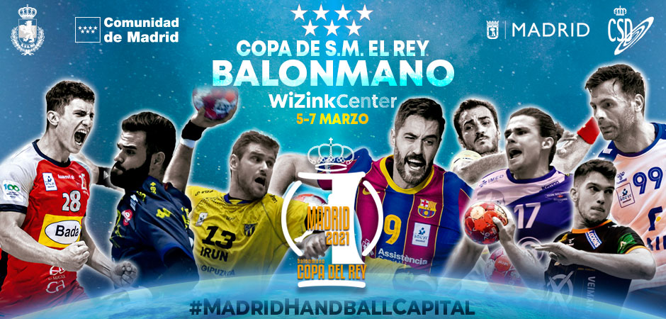 . Madrid, WiZink Center