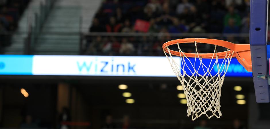 Real Madrid- Valencia Basket Club (Jornada 21 Liga Endesa 21/22)