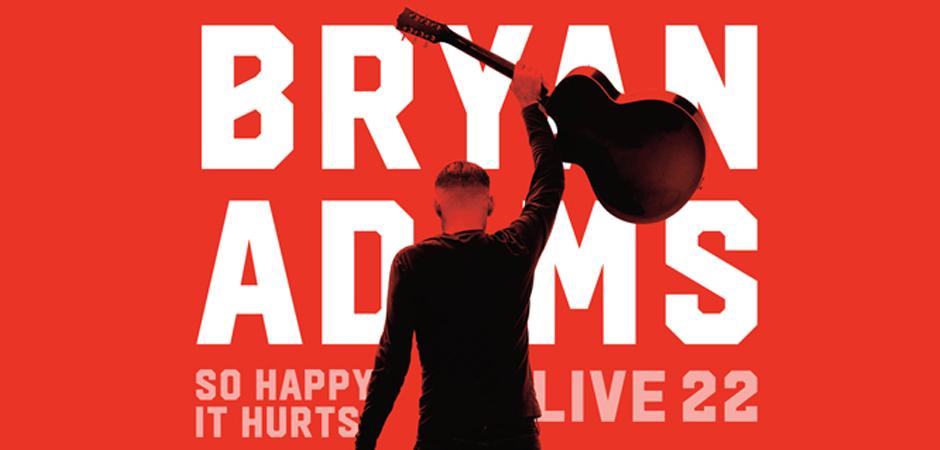 Bryan Adams- Live 22