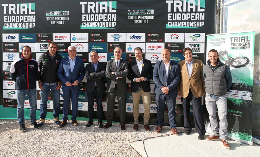 Arranca una nueva etapa en el Circuit Parcmotor Castellolí