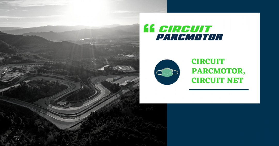 Circuit Parcmotor Castellolí will carry out rapid antigen tests at its facilities