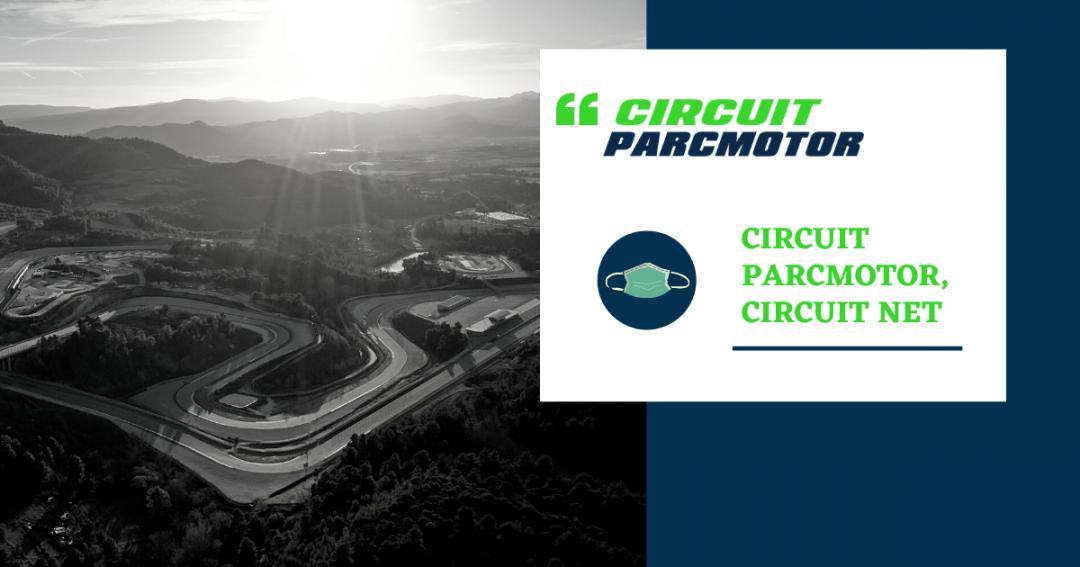 Circuit Parcmotor Castellolí realizará test rápidos de antígenos en sus instalaciones