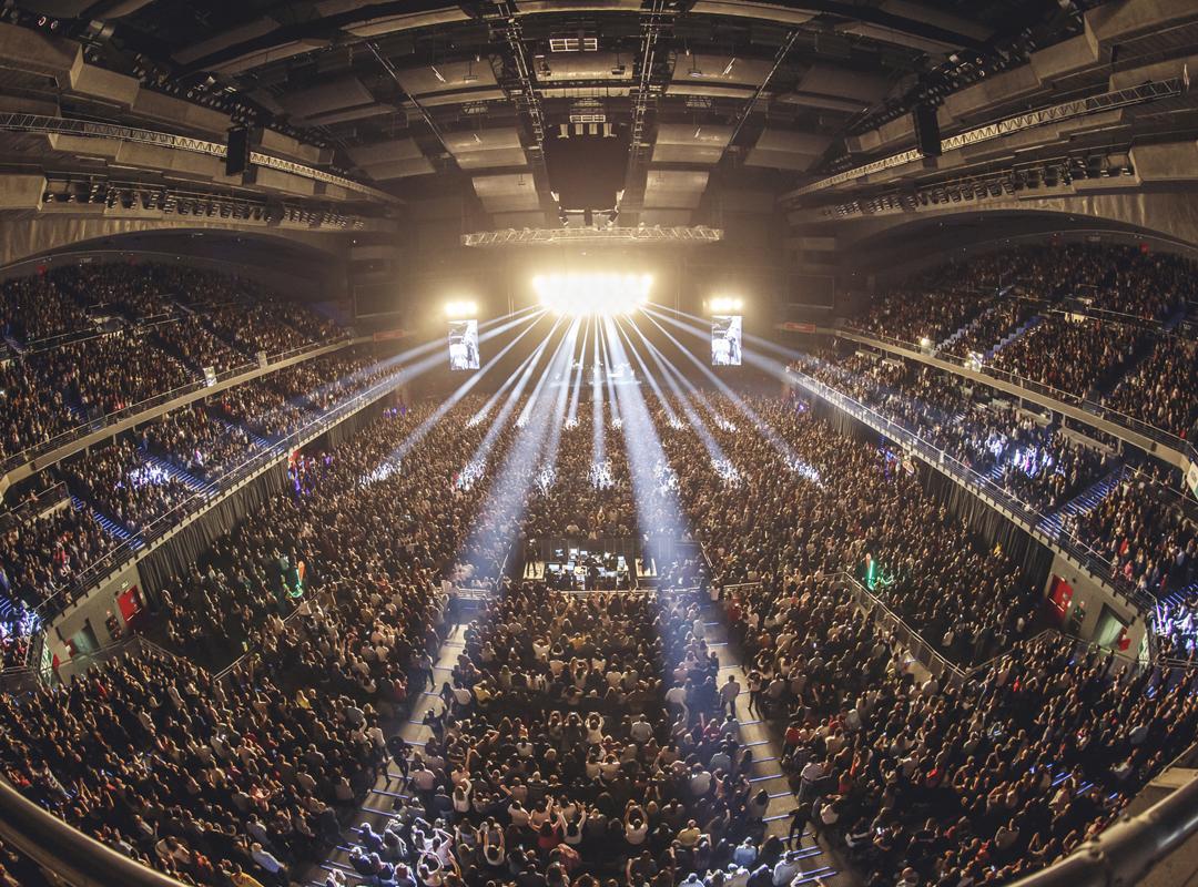 Madrid supera por primera vez a Barcelona en facturación neta de conciertos