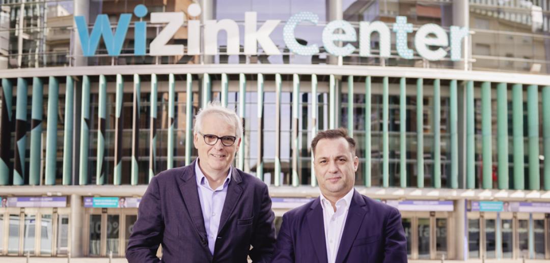 WiZink renueva el patrocinio del WiZink Center