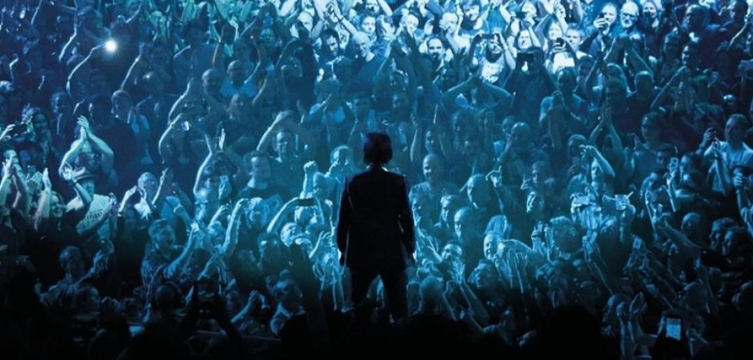 Nick Cave & The Bad Seeds aplazan su concierto