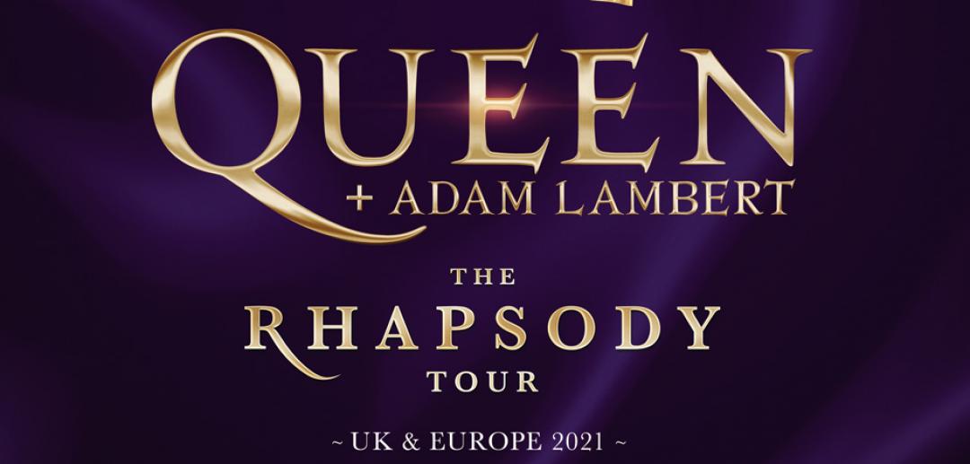 Queen + Adam Lambert volverán en 2021