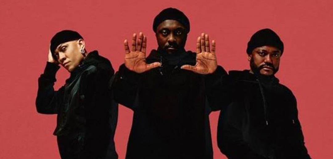 Black Eyed Peas y Ozuna, juntos en 'Mamacita'