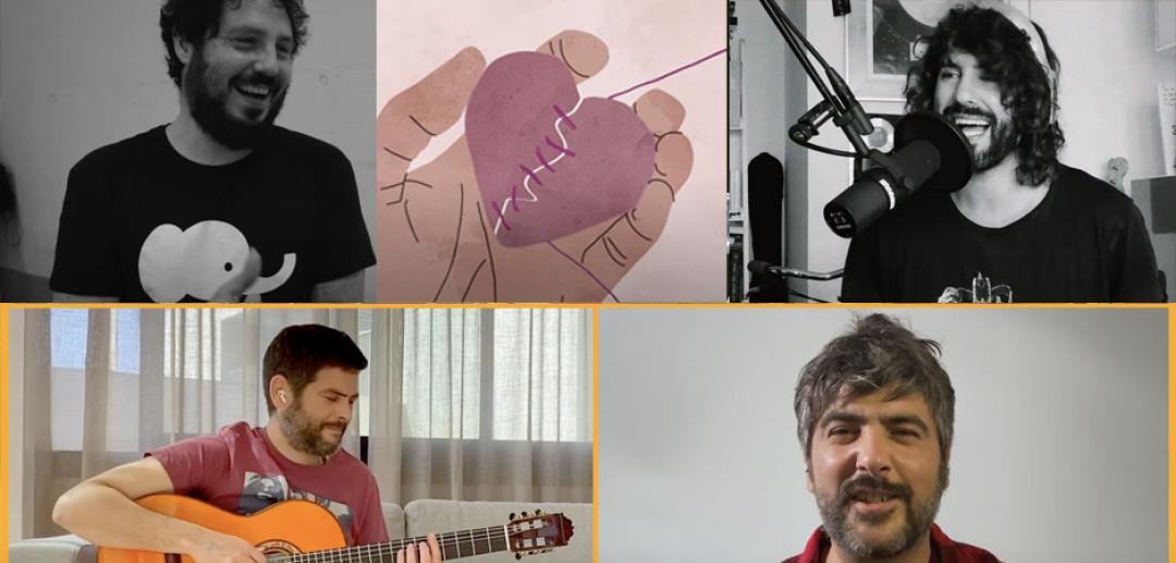 Rozalén, Izal, Estopa, El Kanka: Estas son las novedades musicales