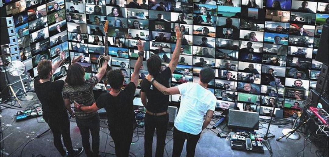 """""""El último concierto"""" se suma a nuestra gira solidaria"""