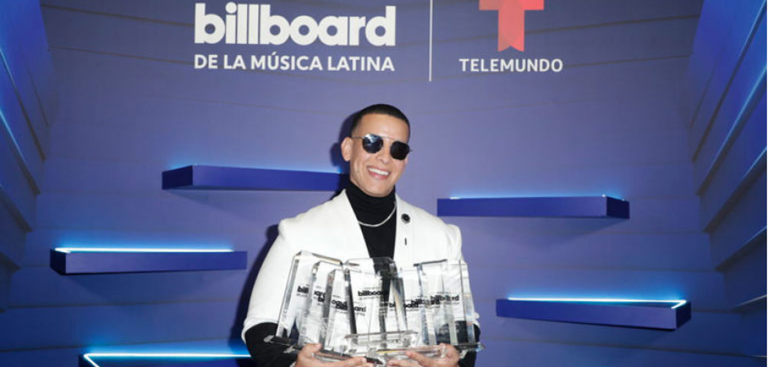 Lo más destacado de los Premios Billboard Latinos 2020