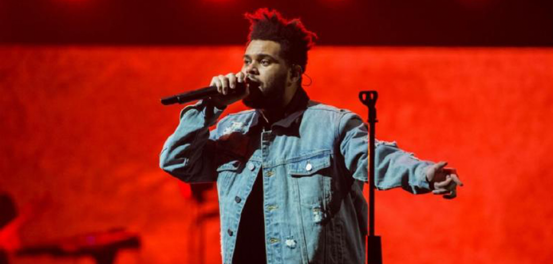 The Weeknd protagonizará el Half Time Show de la Superbowl 2021