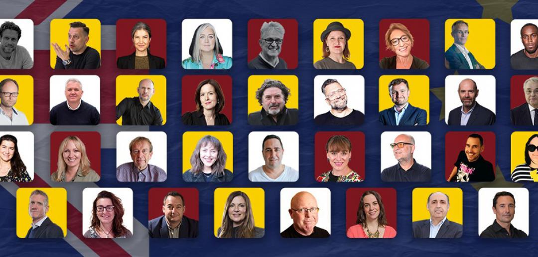 Nuestro equipo en la Impact International List de Pollstar